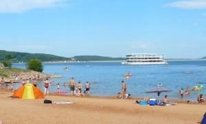 Schiff Strand